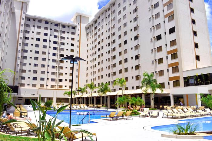 Prive Boulevard Suíte Hotel  Foto: Divulgação