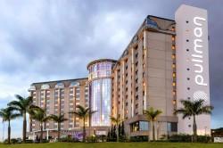 Hotel Pullman de Guarulhos e Warner Bros. criam suíte infantil especial