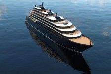 Pier 1 é a representante exclusiva do Ritz-Carlton Yacht Collection no Brasil