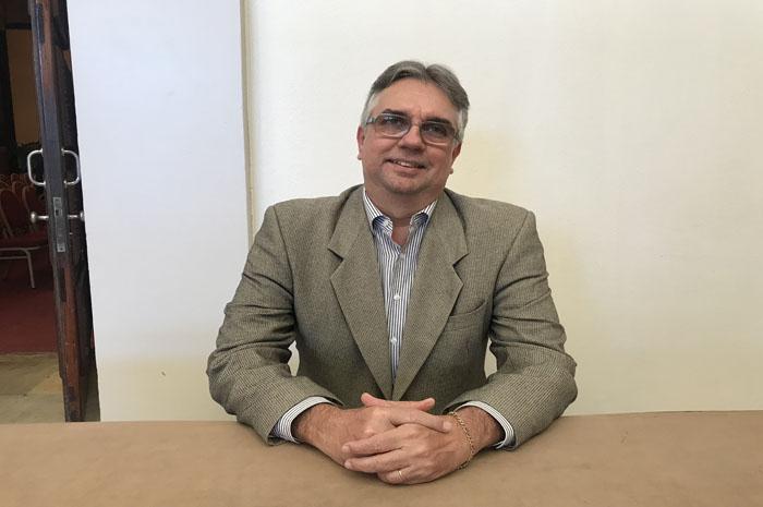 Roberto Duran, presidente do Conselho Baiano de Turismo