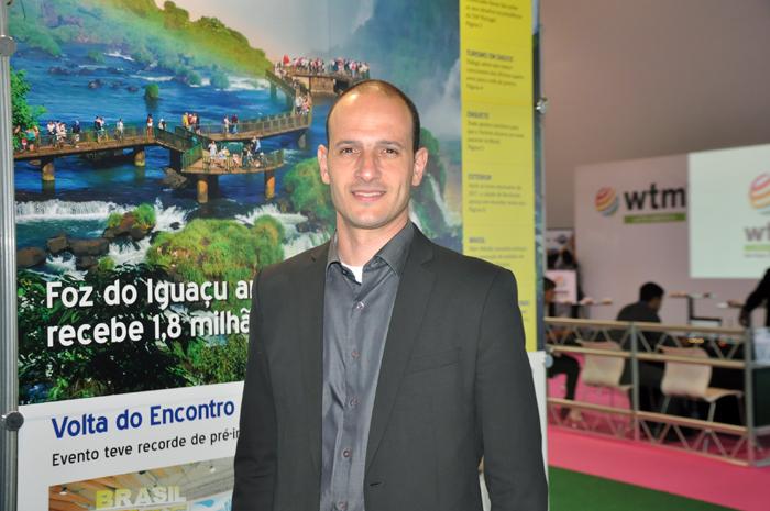Rodrigo Napoli anunciará seu novo desafio nos próximos dias