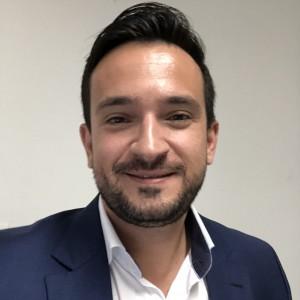 Rodrigo Terrocci, gerente geral do Atlante Plaza (PE)