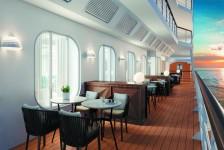 Seven Seas Splendor anuncia roteiros no verão de 2020