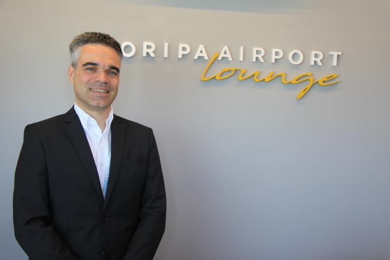 Tobiar Markert, CEO do Floripa Airport