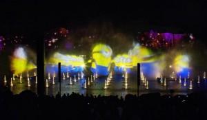Universal Orlando Resort ganha novo show de luzes
