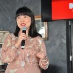 Vivian Nakagawa, da Indochina Strings