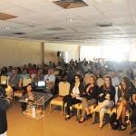 Workshop C2Rio reúne mais de 100 profissionais no Hilton Copacabana