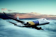 Embraer anuncia acordo para venda de até 300 aeronaves por US$ 15 bilhões