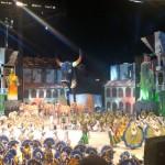Boi Caprichoso é o vencedor da 53° edição do Festival Folclórico de Parintins