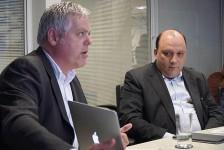 ABR e Embratur debatem ações conjuntas para retomada dos resorts no mercado internacional