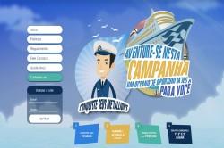 Princess Cruises lança campanha de incentivo de vendas