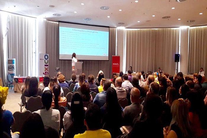 seminario em Salvador