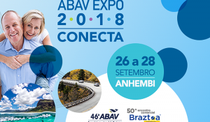 Confira o cronograma da Arena: Transformação da Vila do Saber da Abav Expo 2018