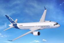 Nova empresa aérea de David Neeleman compra 60 aeronaves A220-300