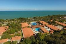 Porto Seguro Praia Resort chega a 90% de ocupação para período de Réveillon