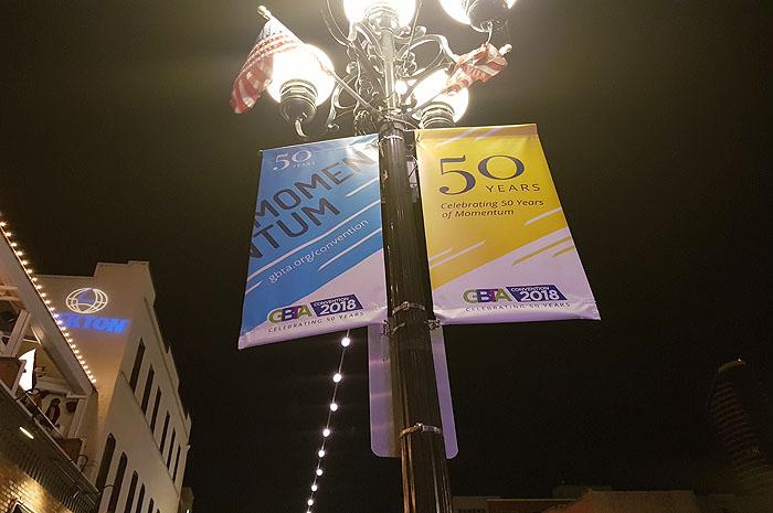 Convenção da GBTA San Diego