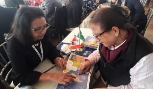 Destino Iguaçu divulga atrativos durante Meeting Brasil na América do Sul