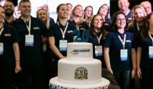 Incomum Viagens celebra 20 anos com workshop para 400 agentes