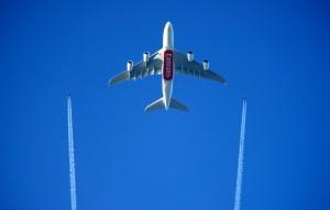 Emirates retoma operações no Brasil em agosto