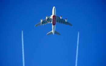 Emirates transporta mais de 105 milhões de passageiros em 10 anos de A380