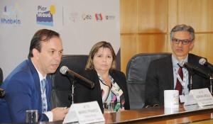 III Fórum Clia Brasil 2019 será realizado na sede do MTur em agosto