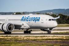 Air Europa entrega pedido para operar voos domésticos no Brasil