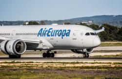 Air Europa inicia operações entre Madri e Panamá em 2019