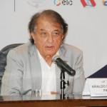 Arialdo Pinho, secretário de Turismo do CE