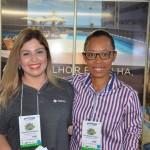 Barbara Carneiro e Giovana de Jesus, do Transamérica Prime Ribeirão Preto