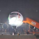 Boeing 737 MAX da Gol