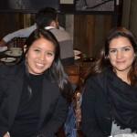 Camila Kurebayashi e Gabriela aJungmann, da 2SV