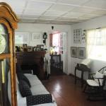 Casa foi propriedade do escritor até 1930