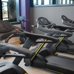 Centro Fitness do Royal Palm Tower Anhanguera