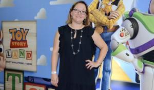 Disney tem nova diretora de Marketing e Vendas para o Brasil