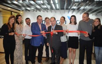 American Airlines reúne parceiros e inaugura novo escritório no Rio; fotos