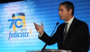 Costa cresce no Brasil e prepara cruzeiro exclusivo de Páscoa para 2019/20