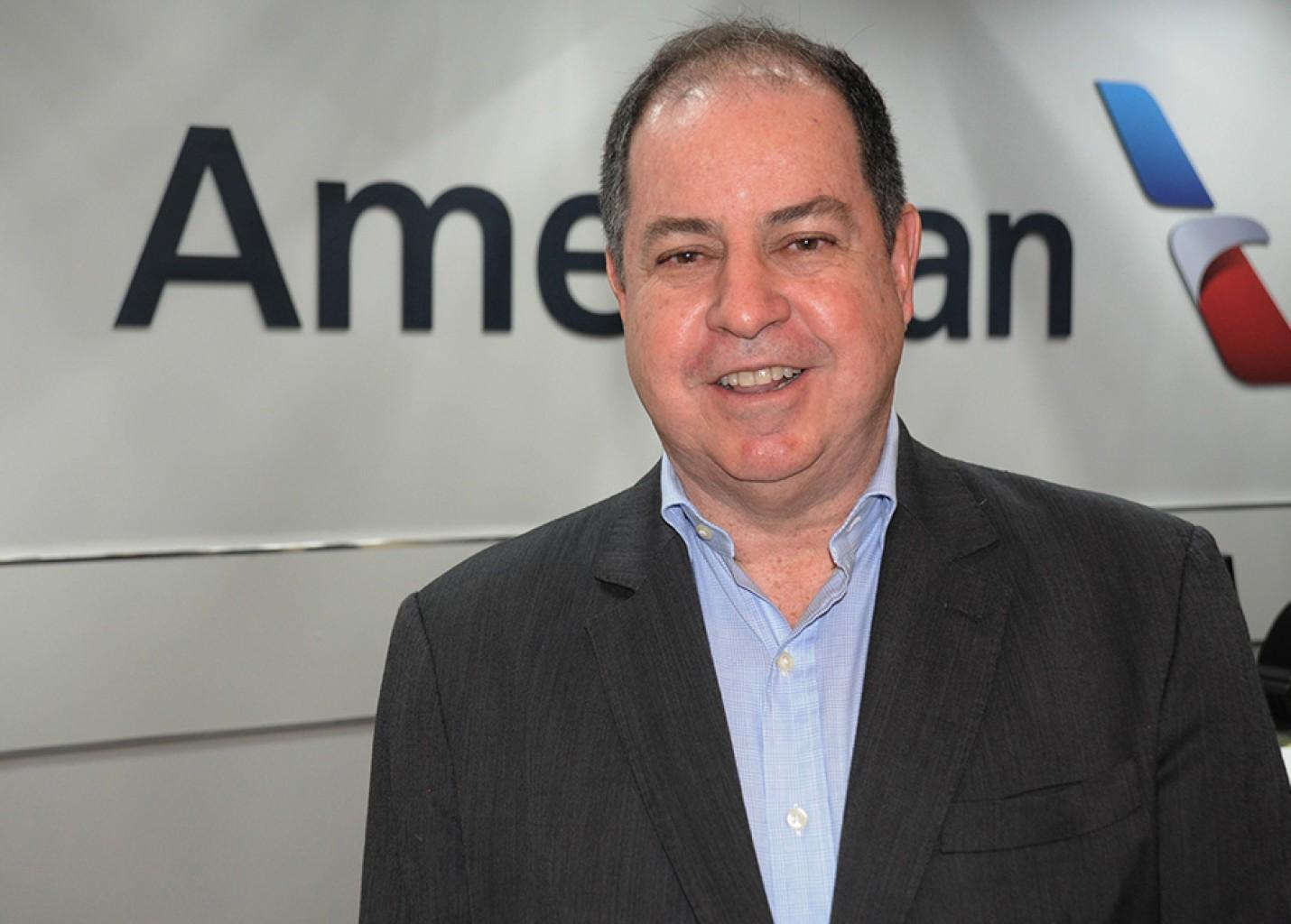 Dilson Verçosa e José Roberto Trinca deixam a American Airlines