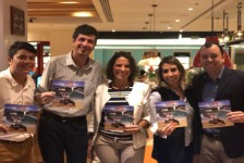 E-HTL promove roadshow sobre Natal-RN para agentes no RJ