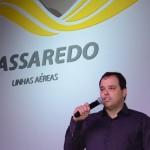 Eduardo Busch, CEO da Passaredo