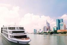 Emerald Waterways anuncia nova embarcação que navegará na Ásia