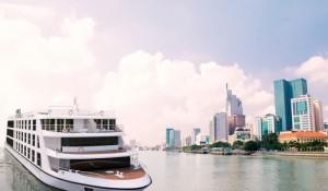 Para se aproximar do mercado brasileiro, Emerald Waterways terá guias que falam português