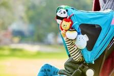 Emirates apresenta nova linha de brinquedos de bordo