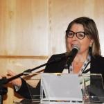 Estela Farina, da Clia Brasil e NCL