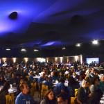 Evento da CVC, que antecedeu a abertura da Avirrp, contou com cerca de 700 agentes de viagens