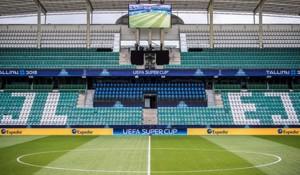 Expedia se torna patrocinador oficial da Champions League