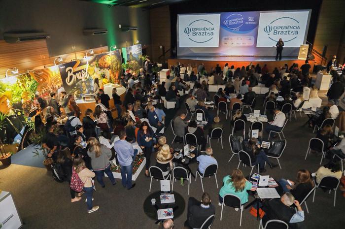 Evento traz agentes de Campo Grande, Cuiabá e Goiânia