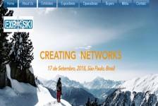 Voltado ao mercado brasileiro de esqui, Expo Ski realiza 1ª edição em SP