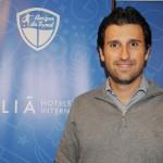 Fernando Gagliardi, diretor de Vendas e Marketing da Meliá no Brasil