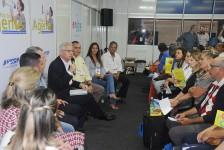 Em atitude inédita no Brasil, Avirrp 2018 realiza 1° Fórum A Voz do Agente