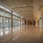 Foyer Campinas do Royal Palm Hall